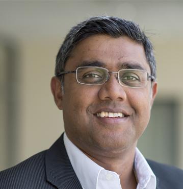 Dr Kim Rajappan