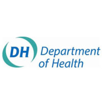 Dept of Health Logo