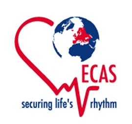 ECAS Logo