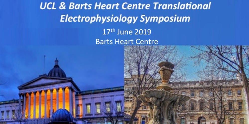 Translational Electrophysiology Symposium
